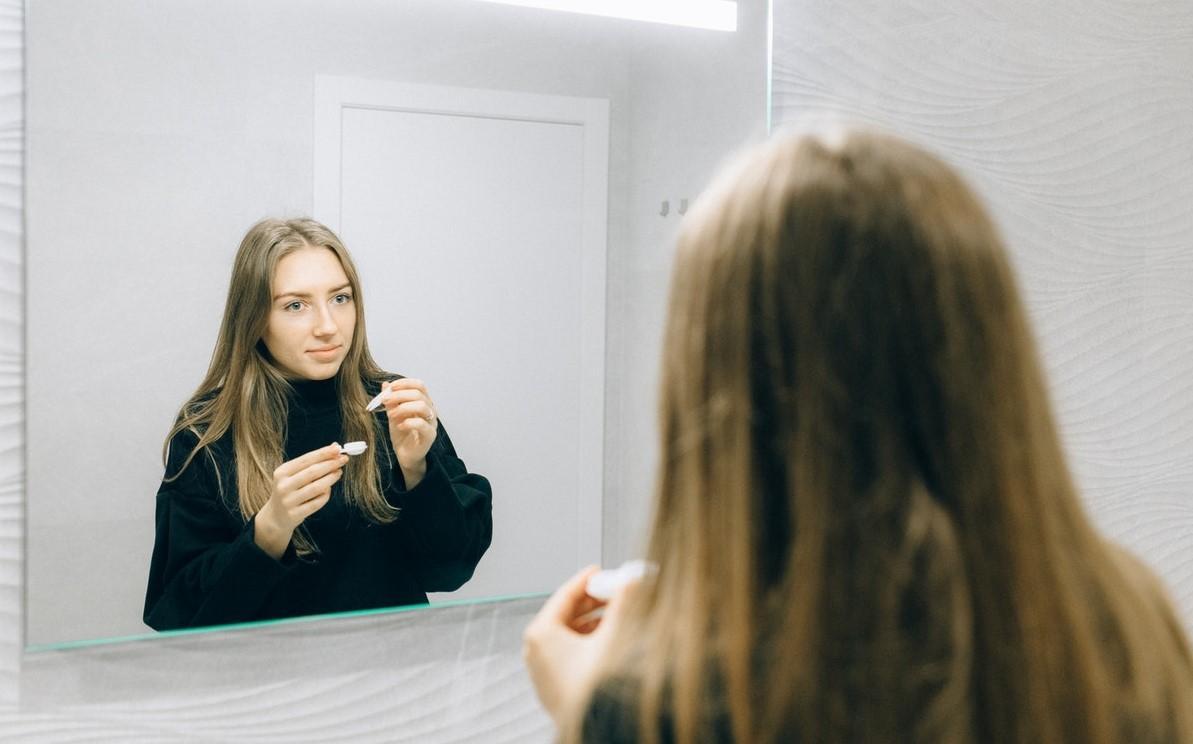 Kontaktlinsen im Alltag – Für den richtigen Durchblick