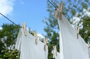 So wird deine Wäsche auch ohne Muttis Hilfe sauber