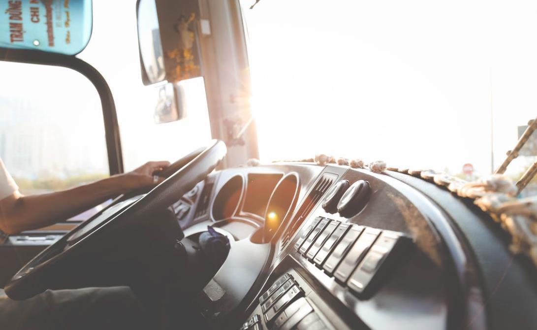 Begrenzung von breiten Fahrzeugen